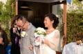 [青いナポリ][小石川][文京区][東京][結婚式][披露宴][カメラマン][大山]
