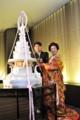 [東京會舘][結婚式][披露宴][カメラマン][山崎][写真]