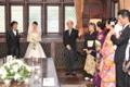 [小笠原伯爵邸][結婚式][披露宴][カメラマン][山崎]