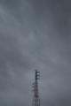 [風景][曇り空][鉄塔]Flickrに移行しました http://www.flickr.com/photos/aquichang/