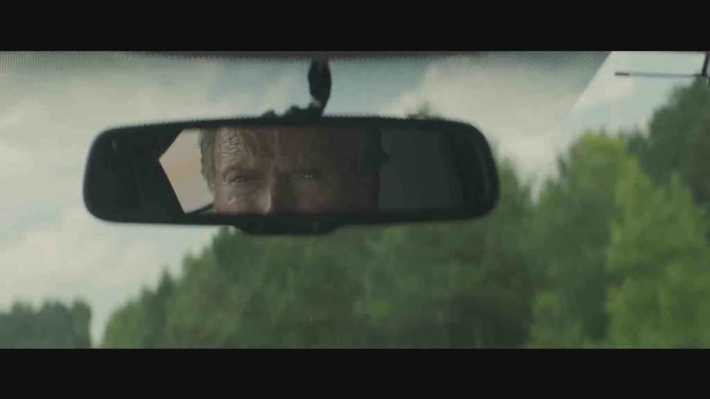 映画『運び屋』画像 ©2018 Warner Bros.