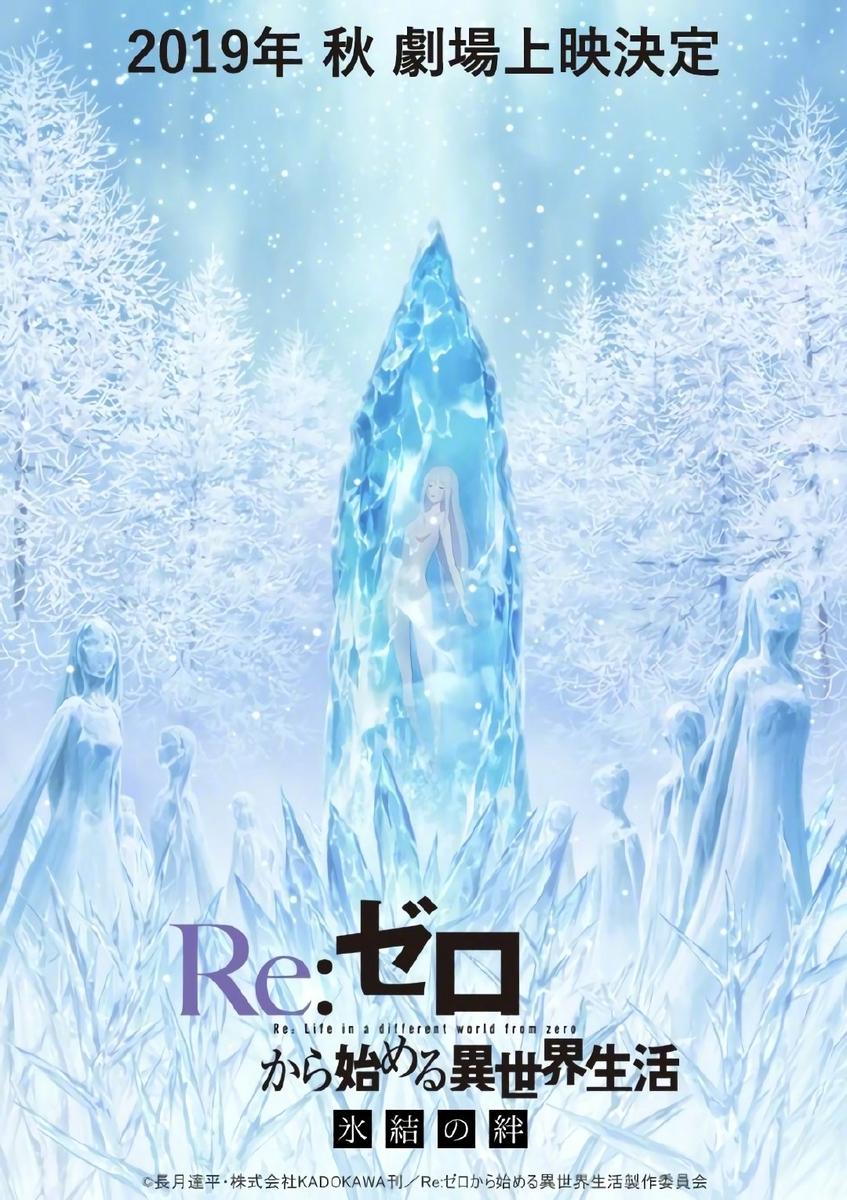 ©長月達平・株式会社KADOKAWA刊/Re:ゼロから始める異世界生活製作委員会