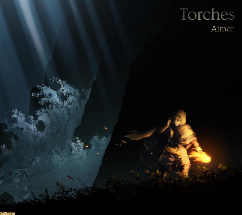 Aimer「Torches」