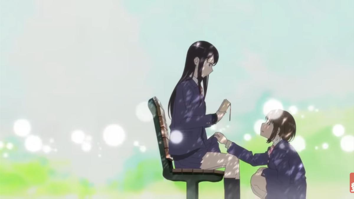 映画/劇場OVA『フラグタイム』