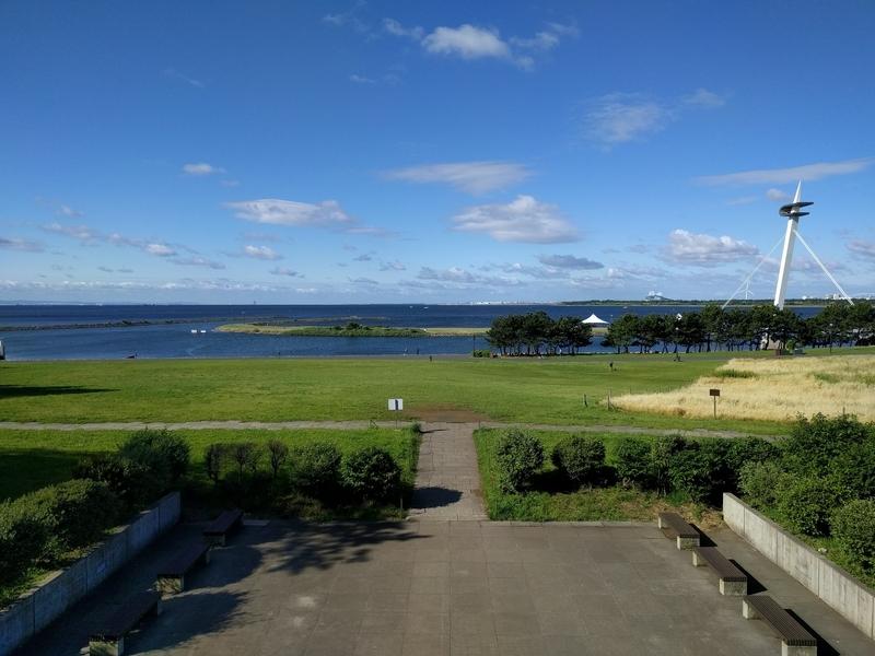 葛西臨海公園の画像