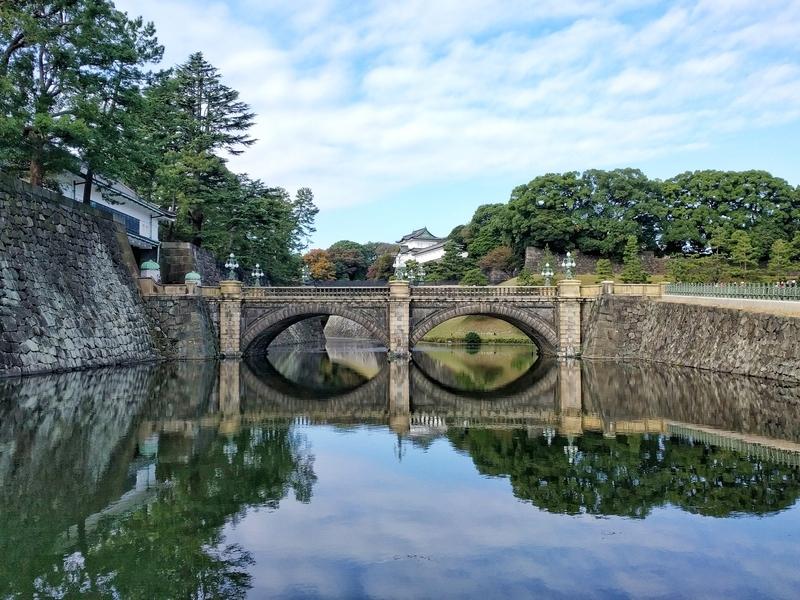 東京観光写真
