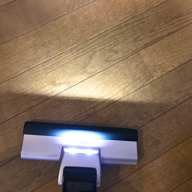 【レビュー】米粒を吸う掃除機が欲しい…ラクかるスティックPV-BL20Gを買いました