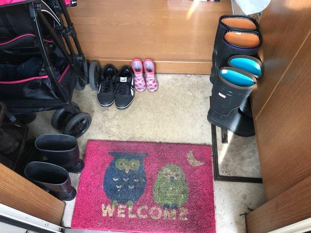 【100均DIY】靴箱下の隙間を収納スペースに。引き出しを作ってみた