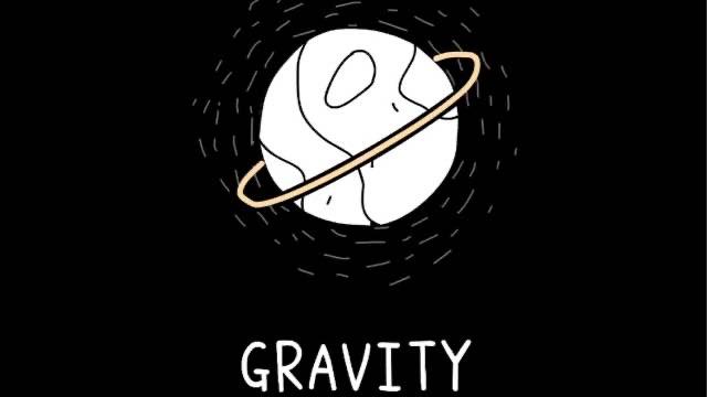 優しいSNS?「Gravity」をはじめました