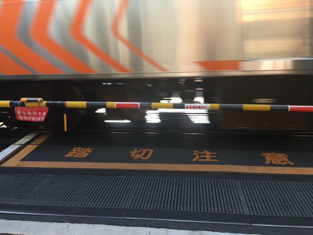 東京急行電鉄大井町線 等々力駅