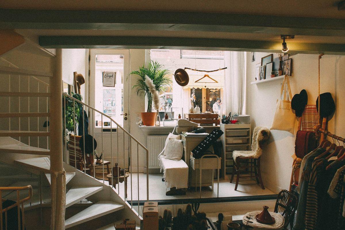 【仕組みをつくる】部屋が散らかるのはあなたのせいじゃありません