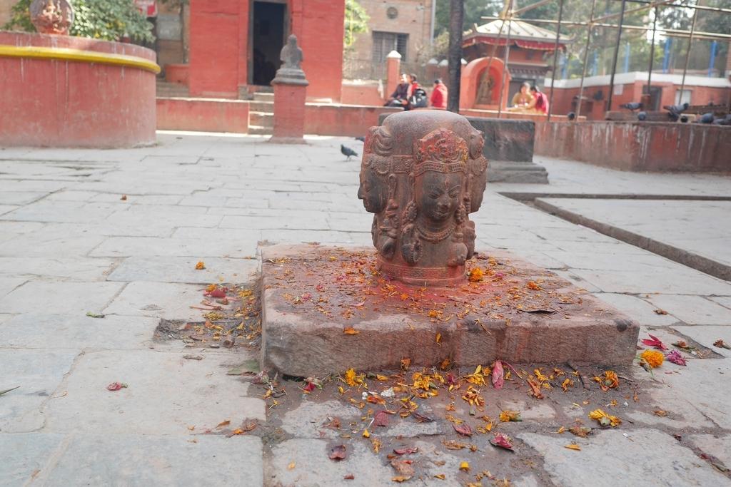 ヒンズー教の神様