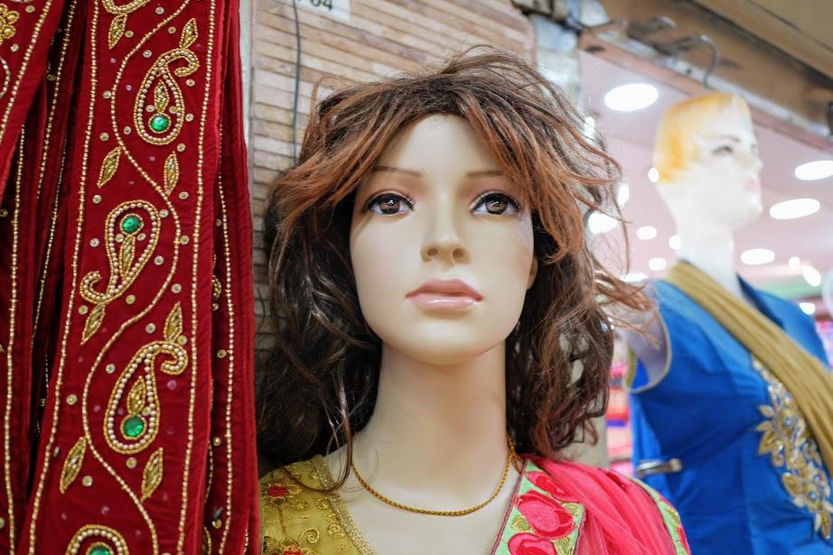 saree-manikin