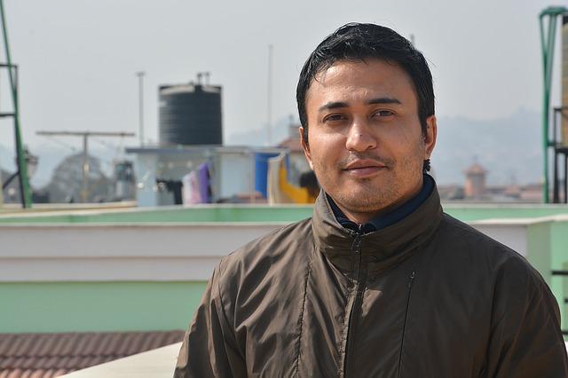 ネパール男性はどんな性格