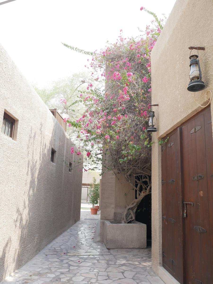 アル・ファヒーディ歴史地区