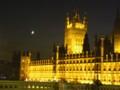 [UK2009][London]Moon night