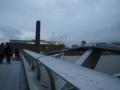 [UK2009][London]millenium bridge