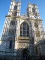 [UK2009][London]Westminster Abbey