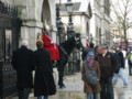 [UK2009][London]horse guards