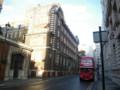[UK2009][London]old double decker