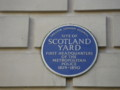 [UK2009][London]Scotland yard