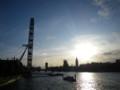 [UK2009][London]dask @ Thames