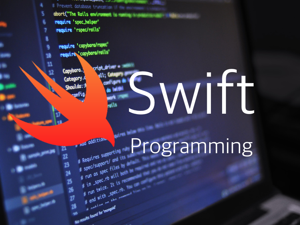 swift programming
