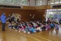 サマースクール開校式(秋田県秋田市の楽しい幼稚園 新屋幼稚園)