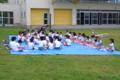 サマースクール夕食(秋田県秋田市の楽しい幼稚園 新屋幼稚園)食育