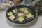 フレンチトースト(秋田県秋田市の楽しい幼稚園 新屋幼稚園)食育