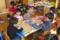 クリスマスケーキ(秋田県秋田市の楽しい幼稚園 新屋幼稚園)