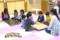 コマ遊び(秋田県秋田市の楽しい幼稚園 新屋幼稚園)