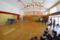 進級・卒園記念撮影(秋田県秋田市の楽しい幼稚園 新屋幼稚園)