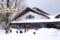 あらや大川散歩道雪まつり(学童保育 あらやチャレンジクラブ)