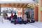 避難訓練(秋田県秋田市の楽しい幼稚園 新屋幼稚園)