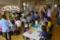 給食開始(秋田県秋田市の楽しい幼稚園 新屋幼稚園)