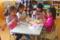 手作りおやつ(秋田県秋田市の楽しい幼稚園 新屋幼稚園)食育