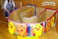 リサイクル(秋田県秋田市の楽しい幼稚園 新屋幼稚園)