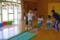 体操教室(秋田県秋田市の楽しい幼稚園 新屋幼稚園)