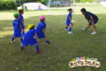 サッカー教室(カワイ体育教室)