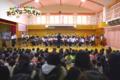 クリスマスコンサート(秋田県立新屋高等学校吹奏楽部)