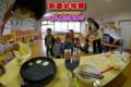 ホットケーキ(秋田県秋田市の楽しい幼稚園 新屋幼稚園)食育