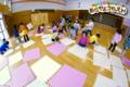 大掃除(秋田県秋田市の楽しい幼稚園 新屋幼稚園)