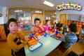 給食(秋田県秋田市の楽しい幼稚園 新屋幼稚園)