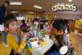 お弁当(秋田県秋田市の楽しい幼稚園 新屋幼稚園)食育