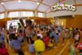 豆まき(秋田県秋田市の楽しい幼稚園 新屋幼稚園)