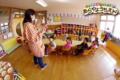 リッツパーティ(秋田県秋田市の楽しい幼稚園 新屋幼稚園)食育