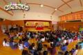 ひな祭り集会(秋田県秋田市の楽しい幼稚園 新屋幼稚園)