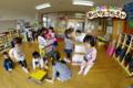 運動会あそび(秋田県秋田市の楽しい幼稚園 新屋幼稚園)