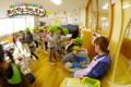 給食開始(秋田県秋田市の楽しい幼稚園 新屋幼稚園)食育
